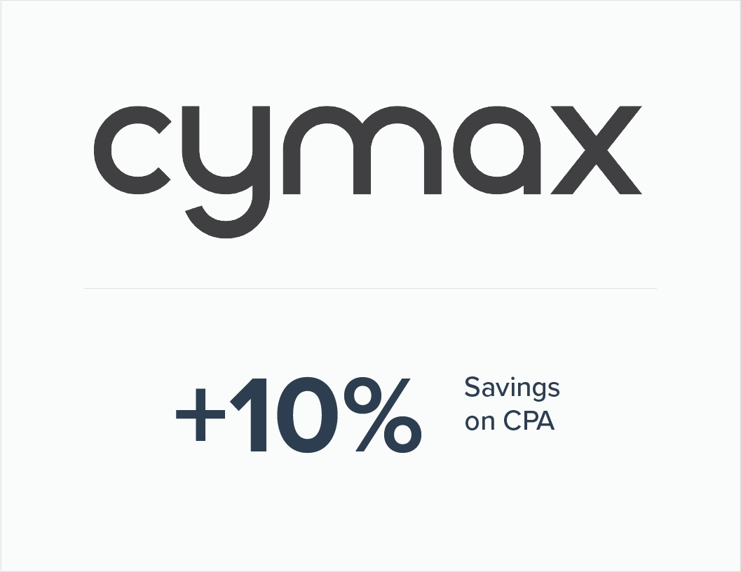 Cymax Case Study | Impact
