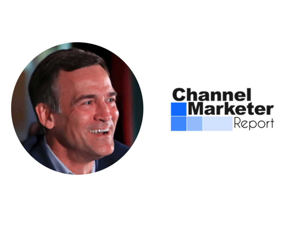 Scott Brazina, CMO, Impact the Channel Marketer Report