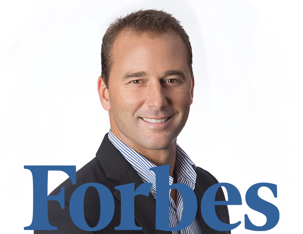 Dave Yovanno, CEO Impact, Forbes Magazine