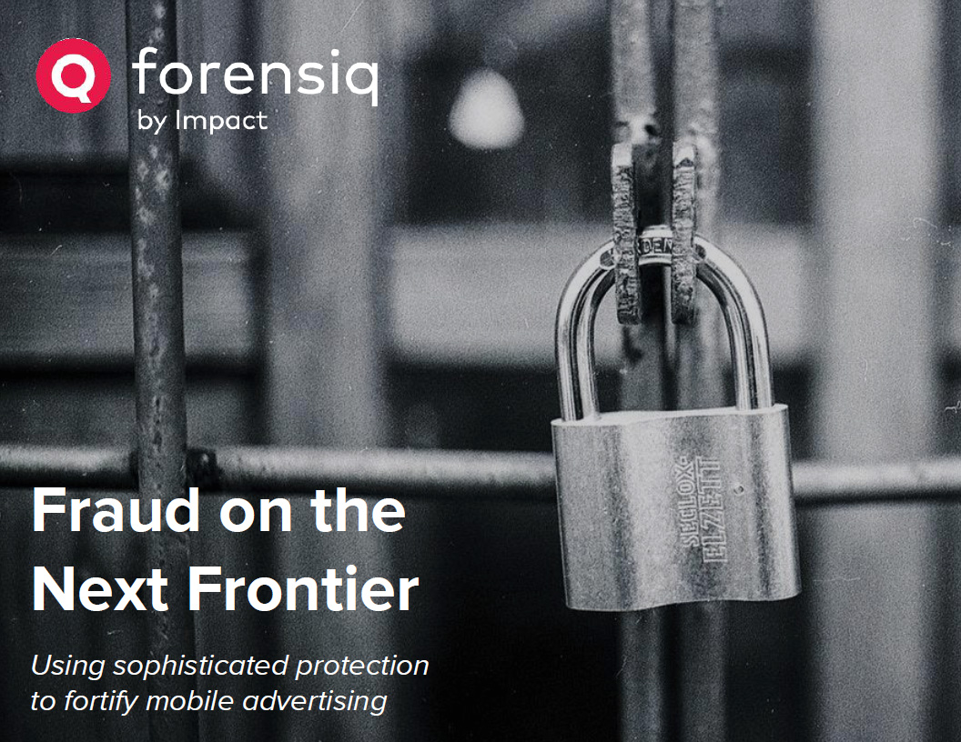 Fraud on the Next Frontier