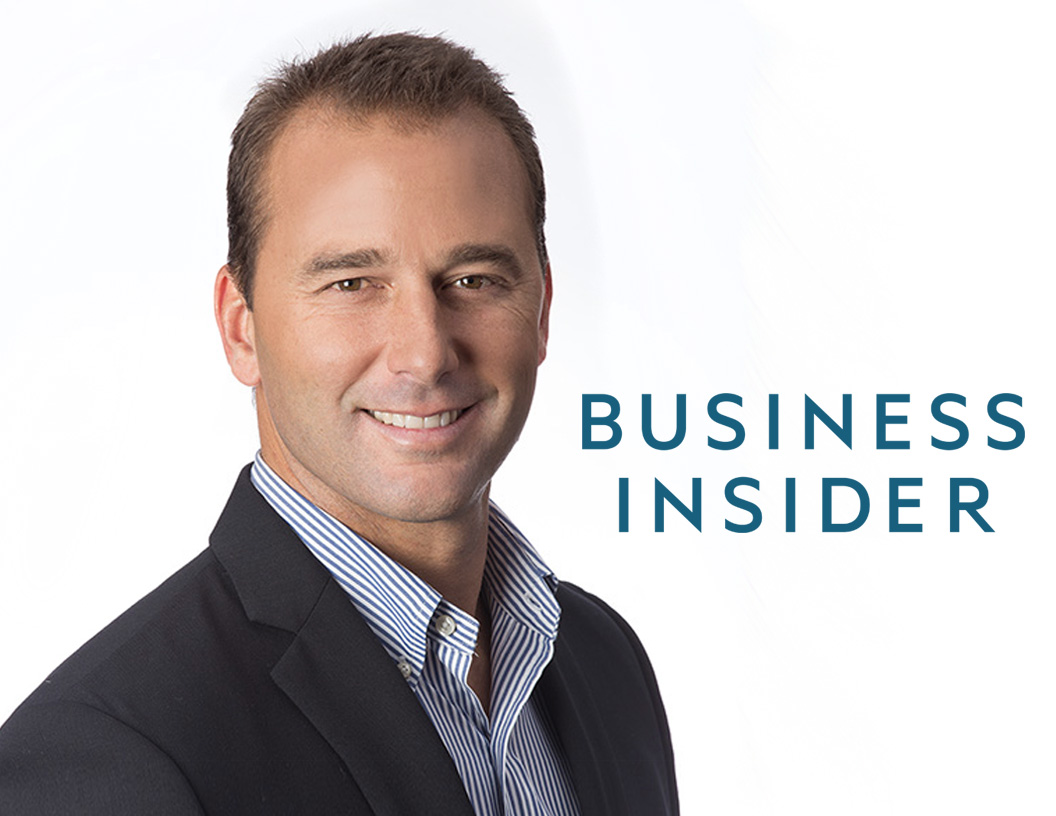 Dave-Yovanno - CEO, Impact. Partnerships with Business Insider