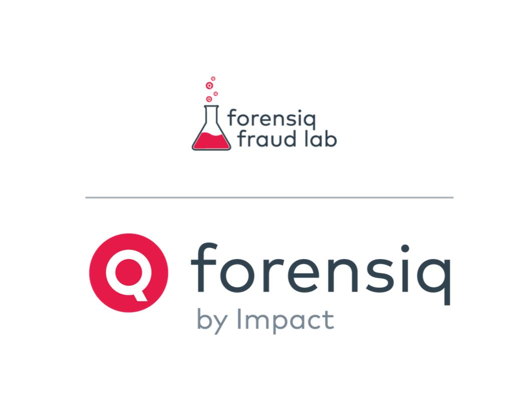 Forensiq fraud lab - forensiq by Impact