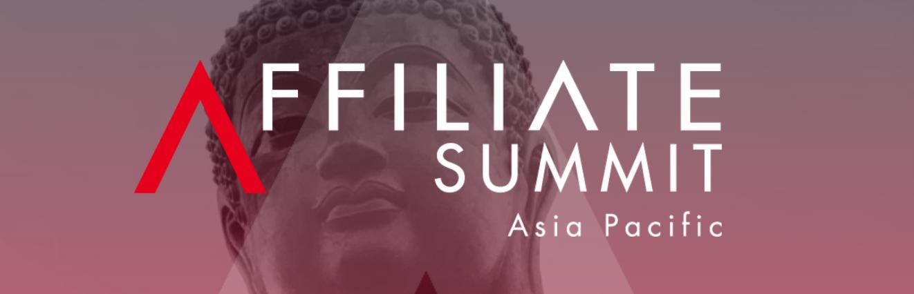 Affiliate Summit APAC, Singapore