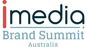 imedia brand summit logo | Impact, Australia