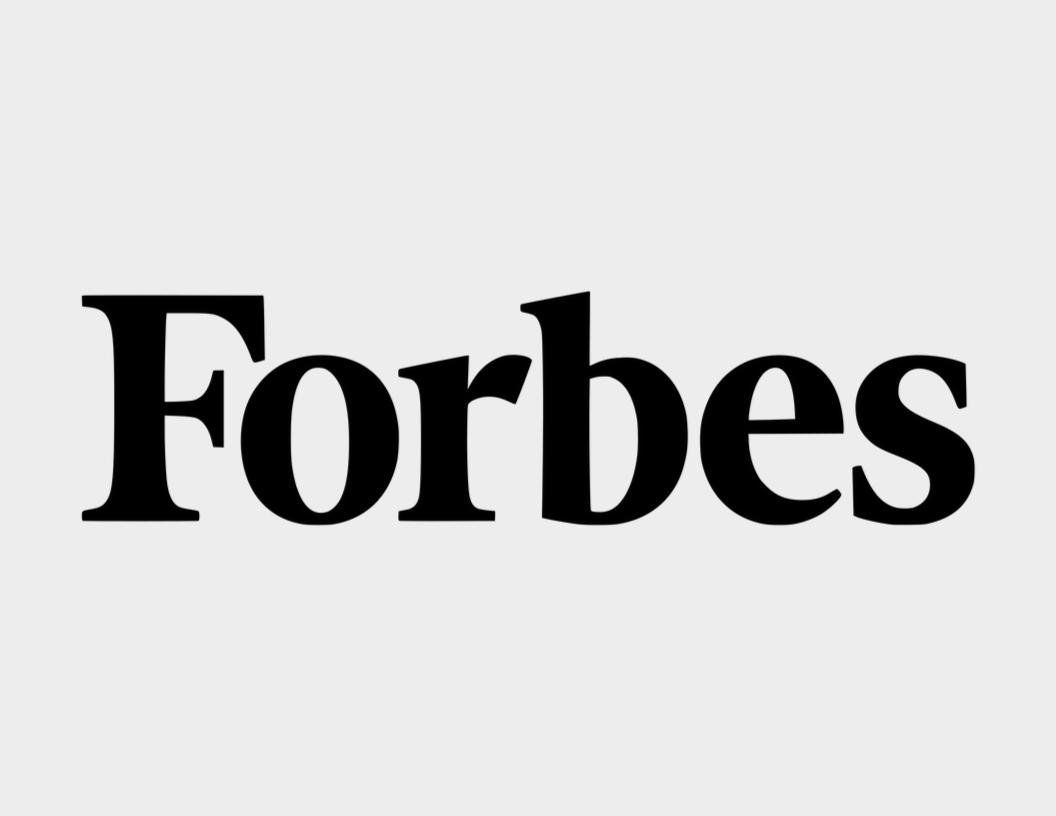 Forbes Magazine Impact