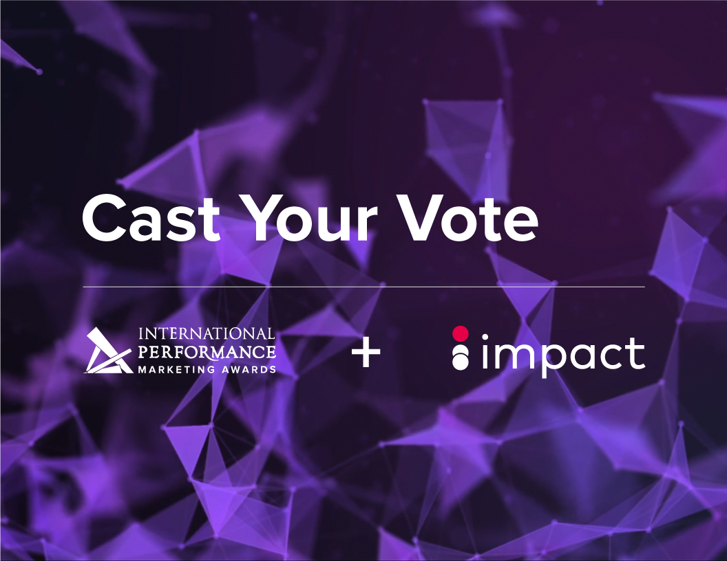 IPMA Shortlist - Cast your vote for Impact