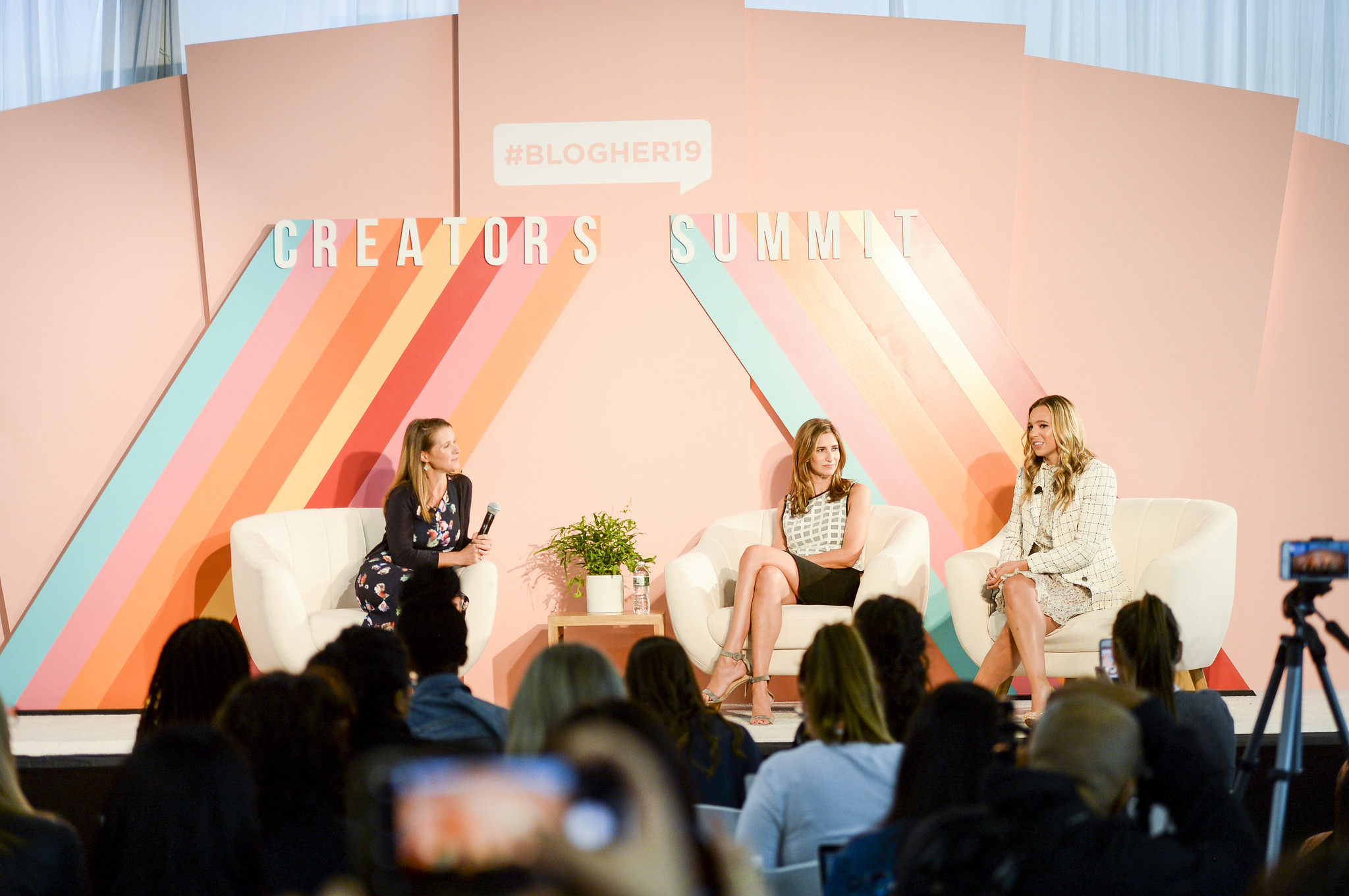 #BlogHer19 Creators Summit