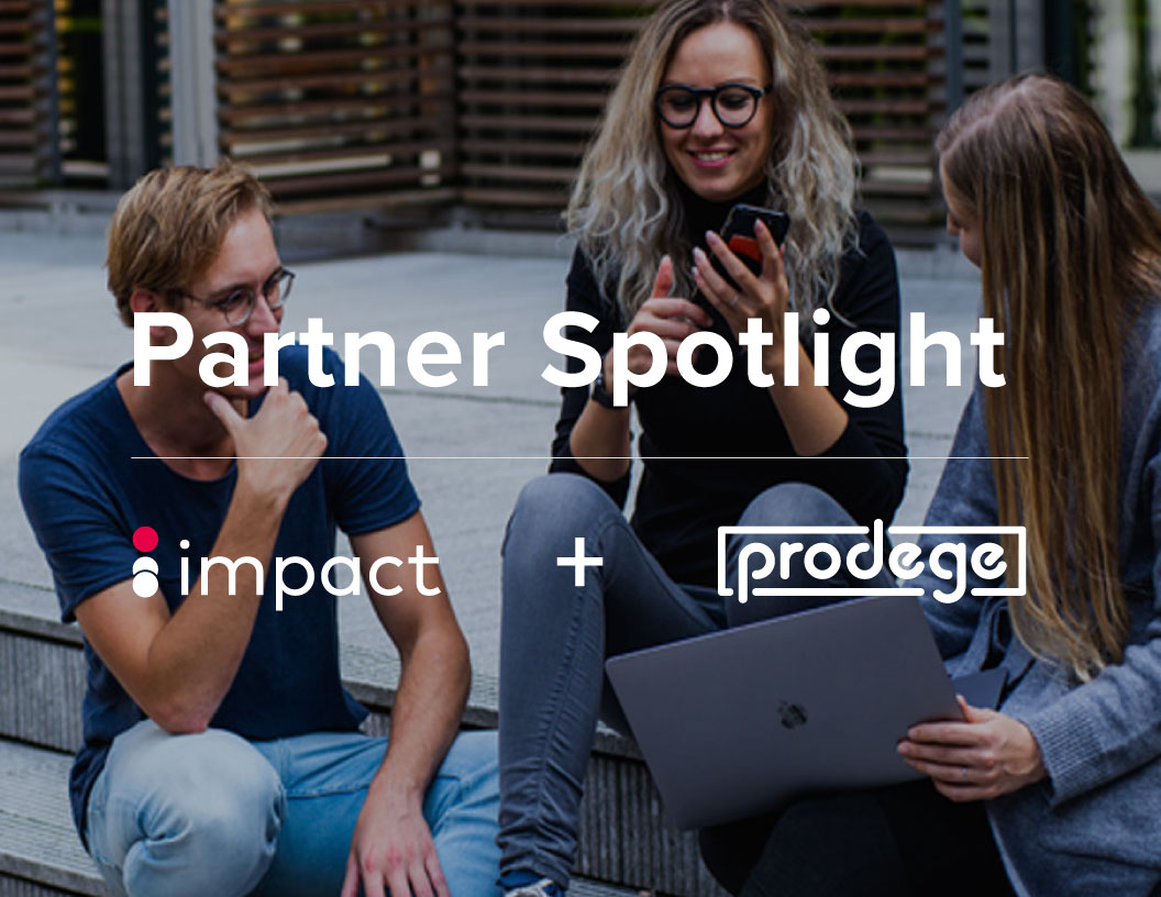 Partner spotlight with prodege-
