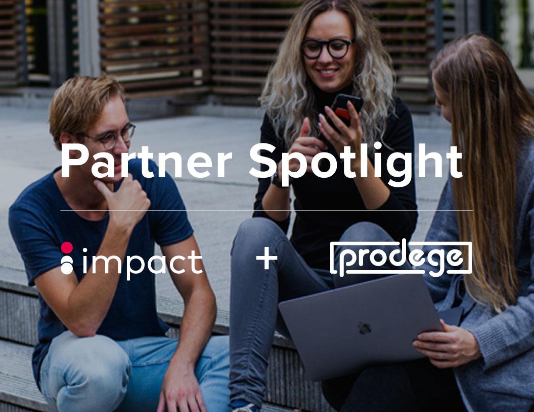 Partner spotlight with prodege-