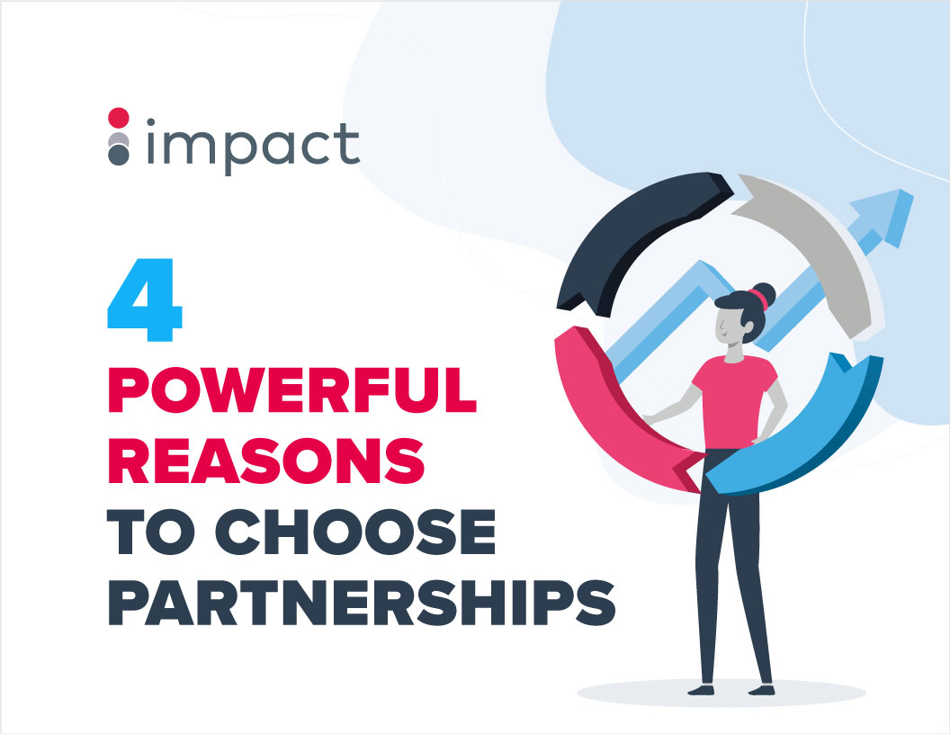 4-reasons to choose powerful partnerships