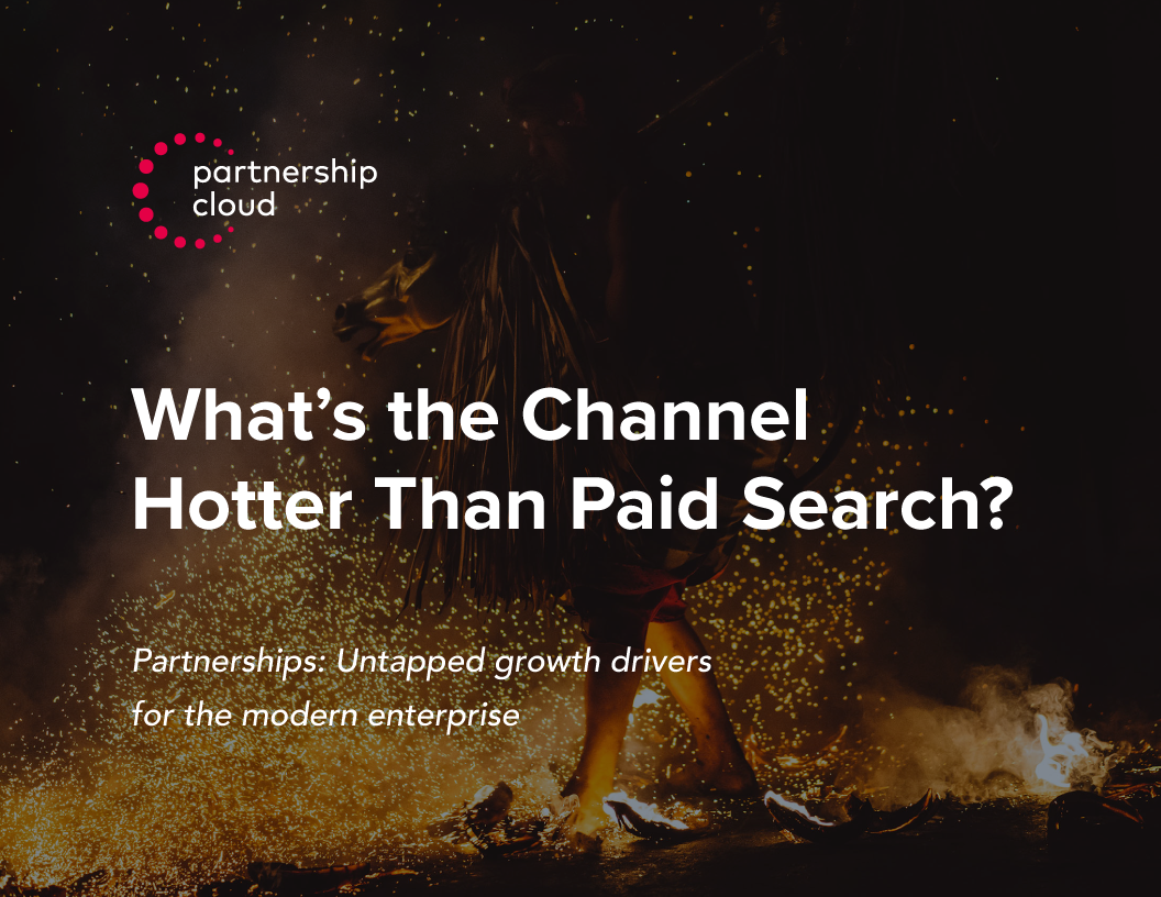 Hotter-then-paid-search