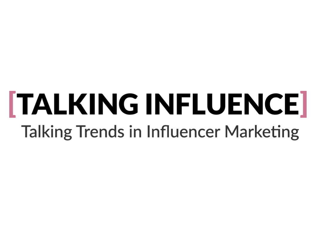 Talking Influence logo