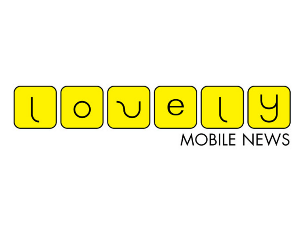 lovely mobile news logo | Impact