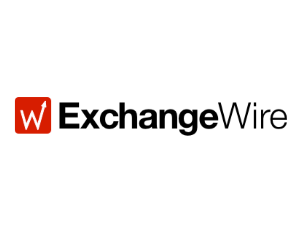 Exchange Wire logo