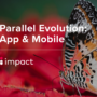 parallel evolution | Impact