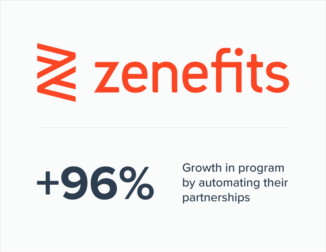 Zenefits case study | Impact
