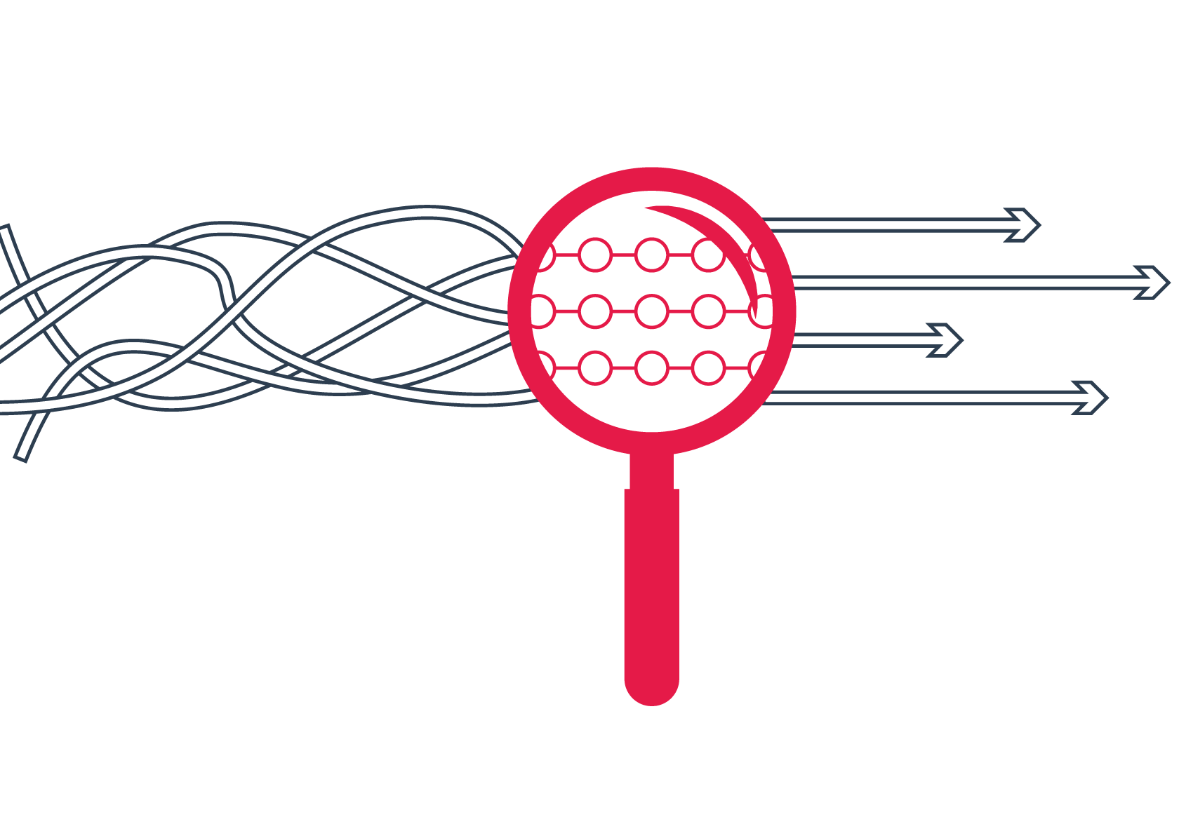Impact Deep Insights Business Analytics