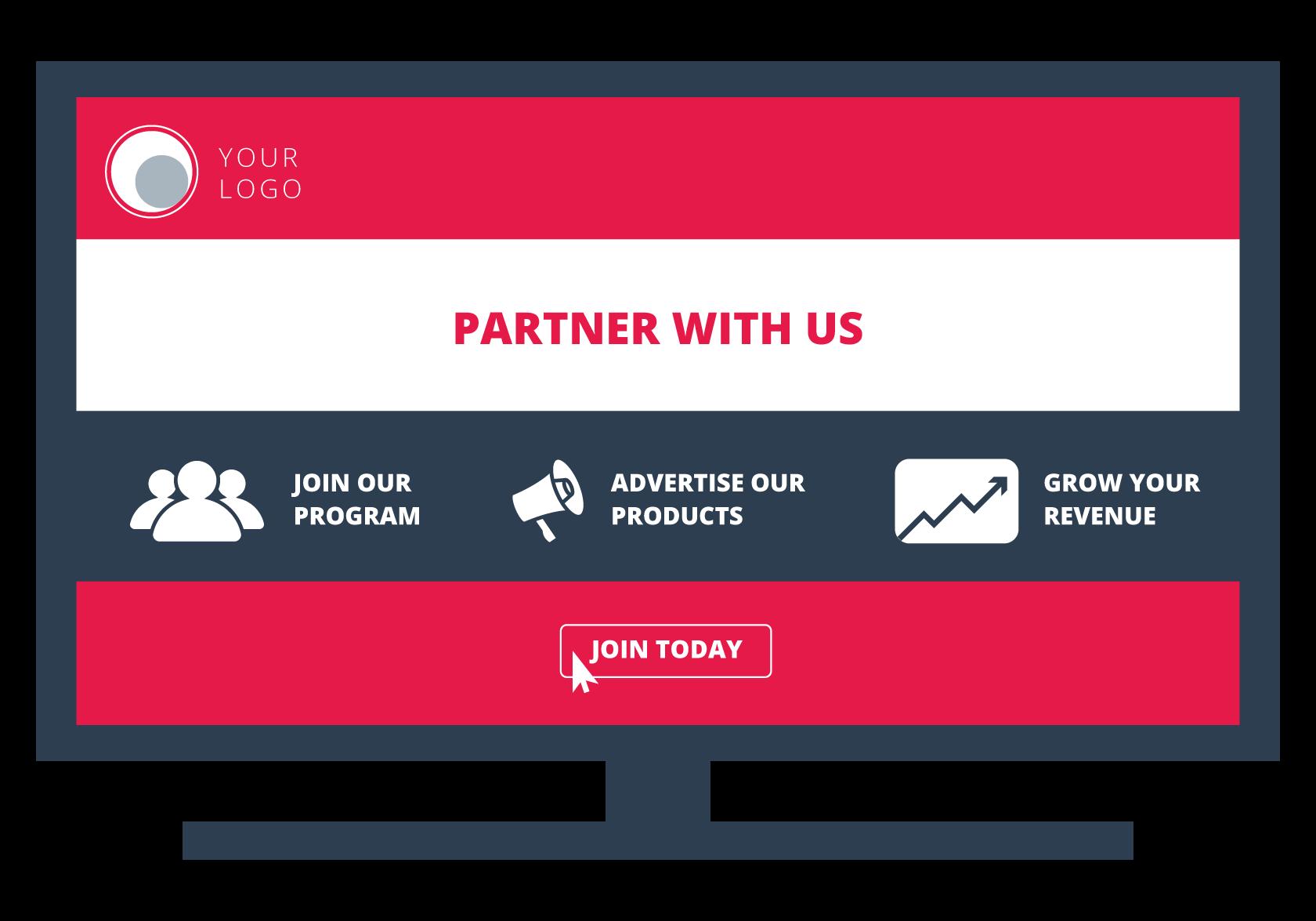 branded affiliate marketplace
