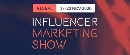 Infuencer Marketing Show 2020