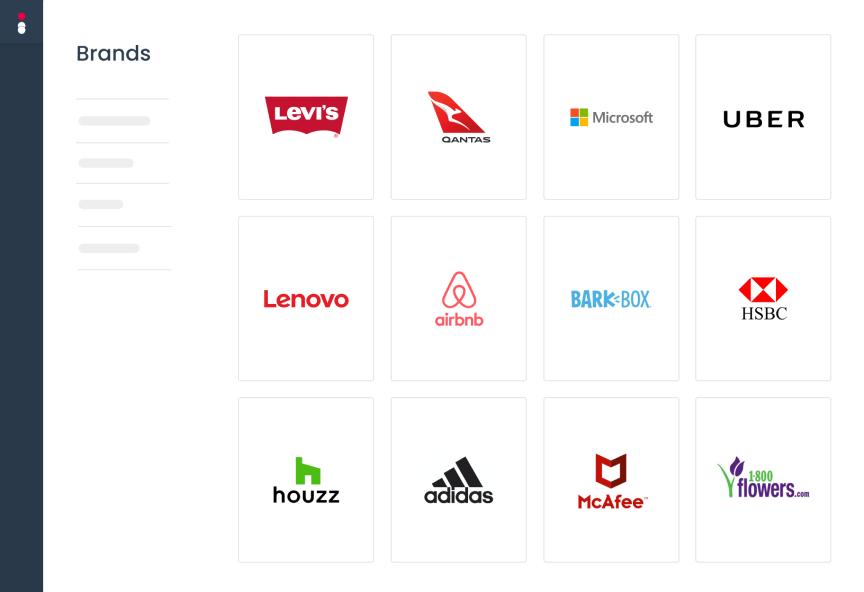 affiliate marketing brands