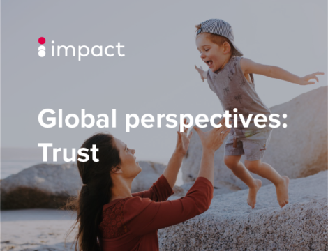 Global perspectives: Trust