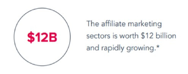 Affiliate Marketing Growth Stats