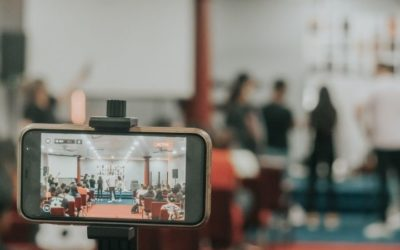 Livestream is now mainstream — here's how your brand can tap in